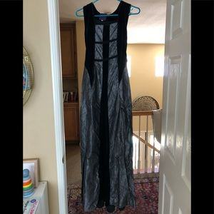 Costume/renaissance fair long dress